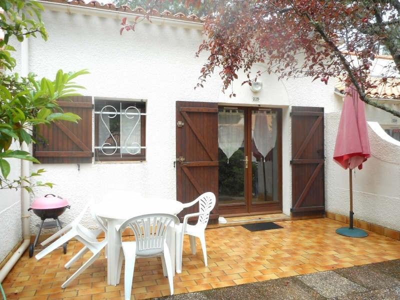 Vente maison / villa Les mathes 157195€ - Photo 1