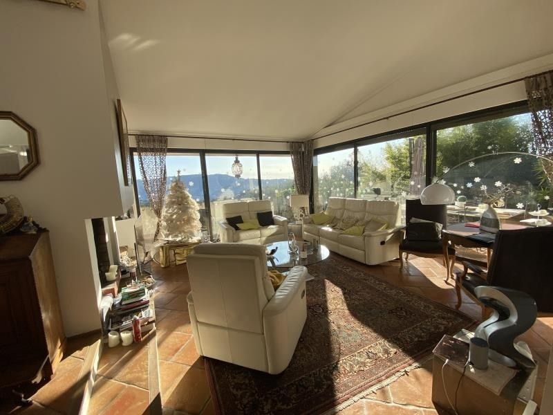 Vente de prestige maison / villa Falicon 900 000€ - Photo 2