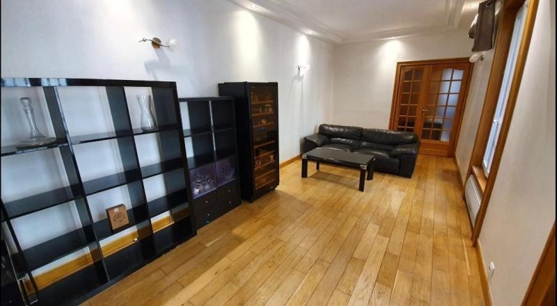 Sale apartment Paris 10ème 649 700€ - Picture 4
