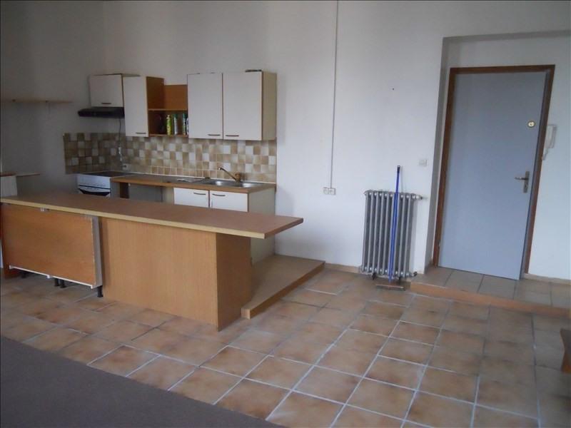 Location appartement Verdun sur garonne 540€ CC - Photo 1
