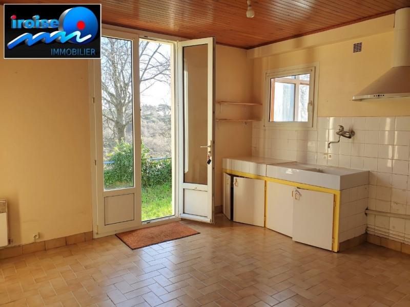 Sale house / villa Plouzané 175300€ - Picture 3