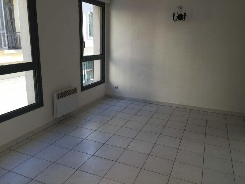 Alquiler  apartamento Nimes 490€ CC - Fotografía 4