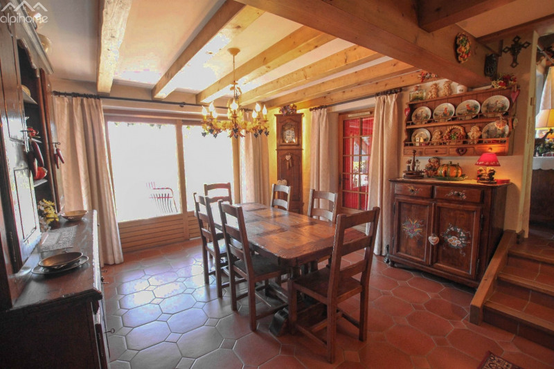 Deluxe sale house / villa Saint nicolas la chapelle 815000€ - Picture 9