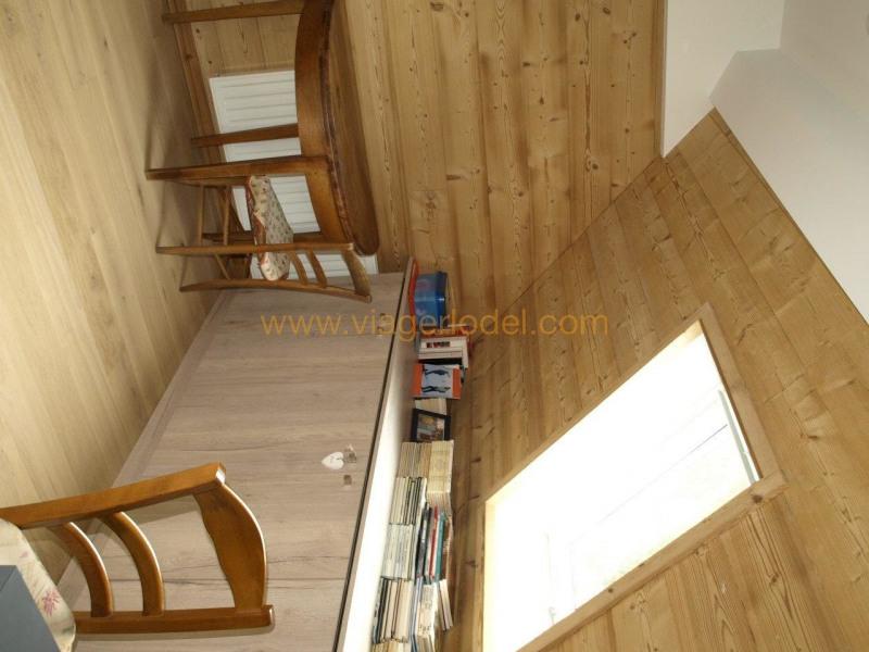 Lijfrente  huis Duingt 125000€ - Foto 9