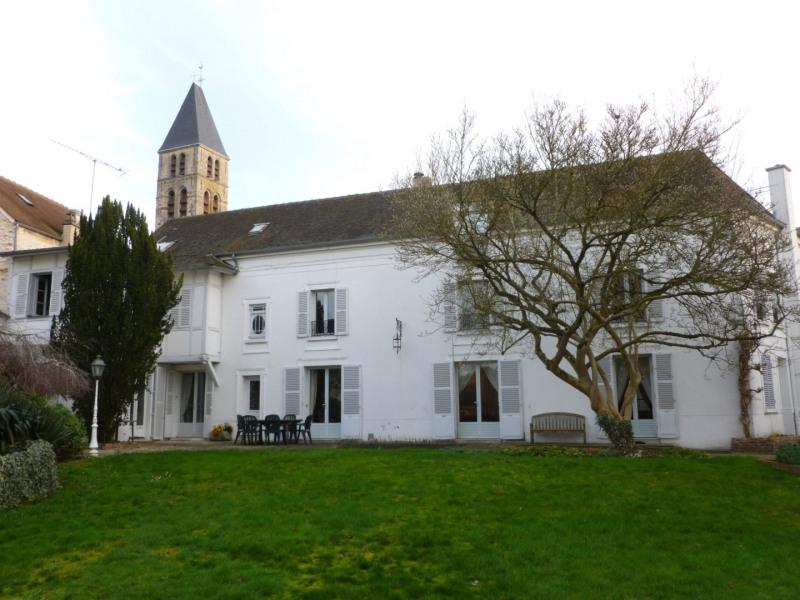 Sale house / villa Mennecy 488800€ - Picture 1