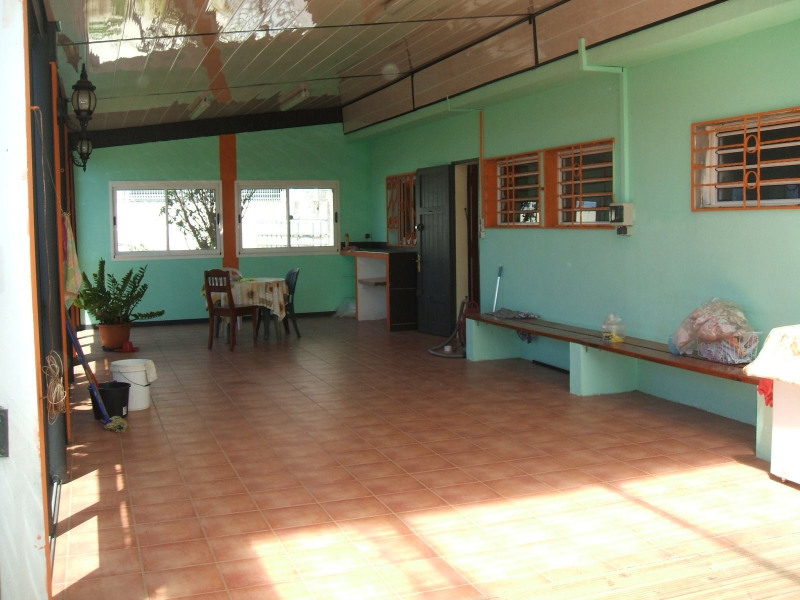 Vente maison / villa Ste clotilde 420000€ - Photo 6