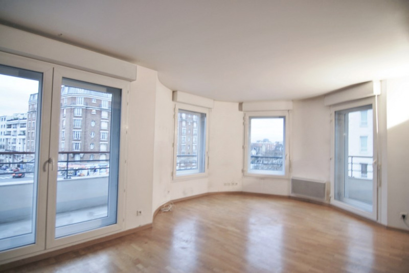 Vente appartement Colombes 386 000€ - Photo 1