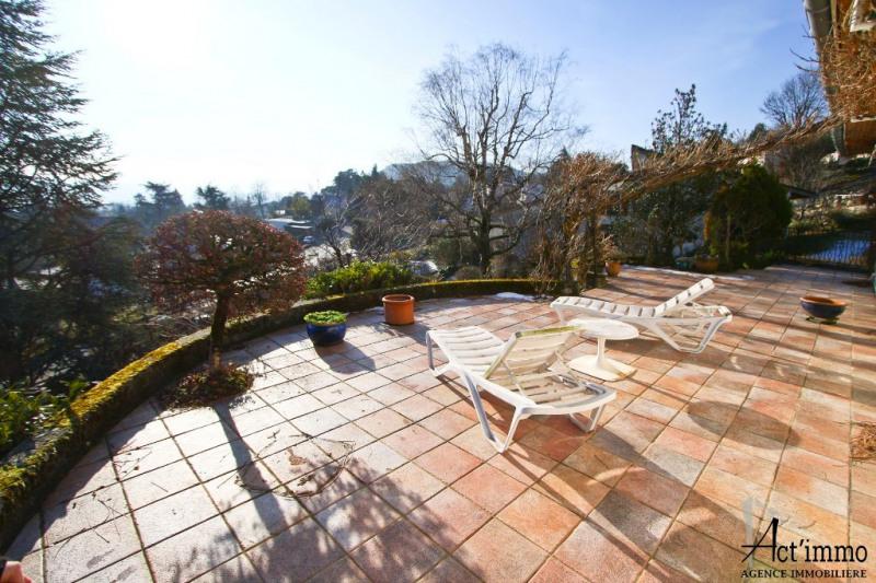 Vente maison / villa Seyssins 550000€ - Photo 6