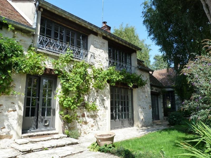 Sale house / villa Fericy 675000€ - Picture 1