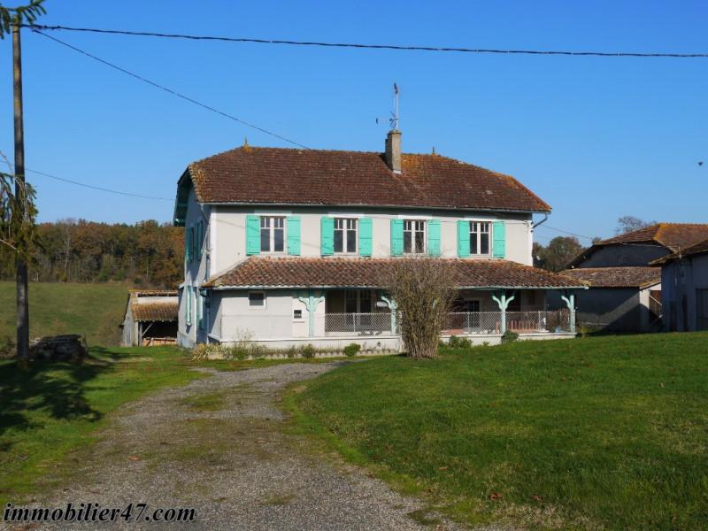 Vente maison / villa Prayssas 229000€ - Photo 13