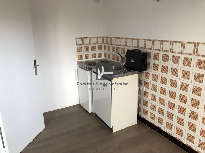 Vente appartement Chartres 97 200€ - Photo 3