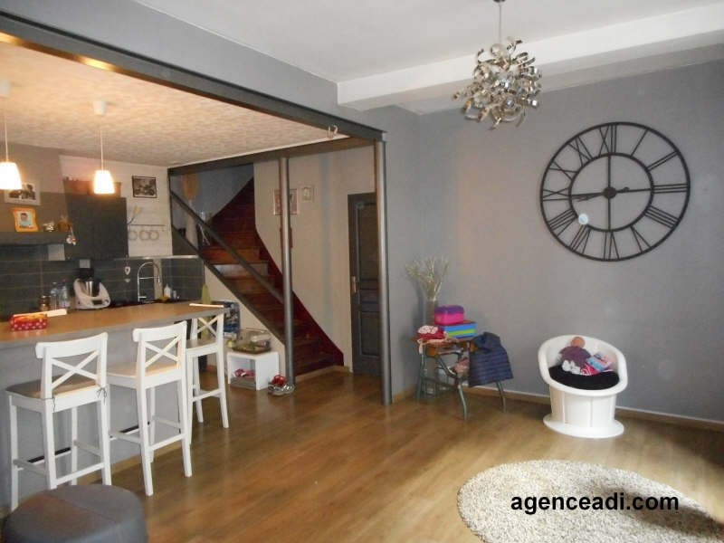 Vente maison / villa La mothe st heray 105000€ - Photo 1