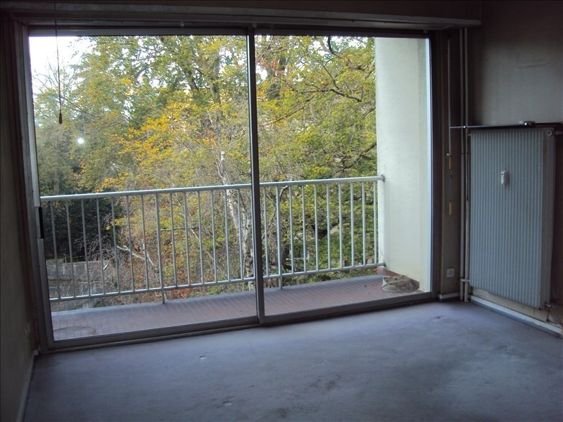 Sale apartment Mulhouse 58 000€ - Picture 2