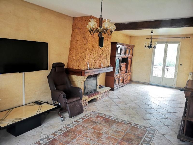 Sale house / villa St ouen l aumone 365750€ - Picture 2