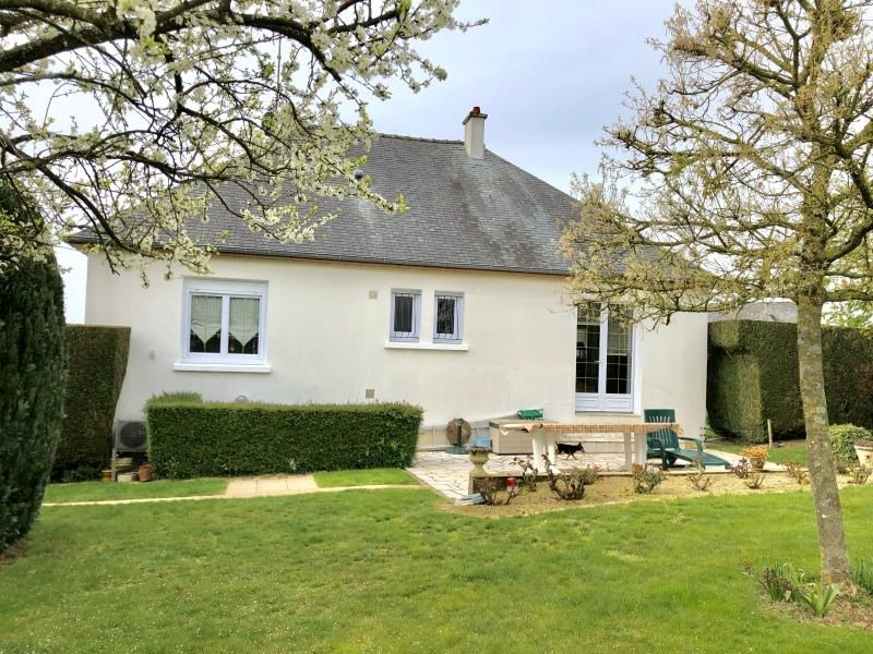 Vente maison / villa Vitre 178075€ - Photo 2
