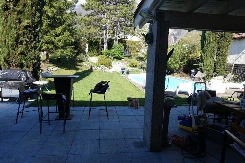 Vente de prestige maison / villa Bernin 790000€ - Photo 7