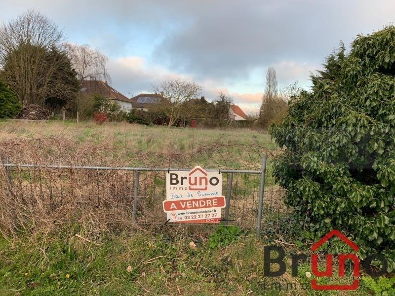 Vendita terreno Saint quentin en tourmont 109900€ - Fotografia 4
