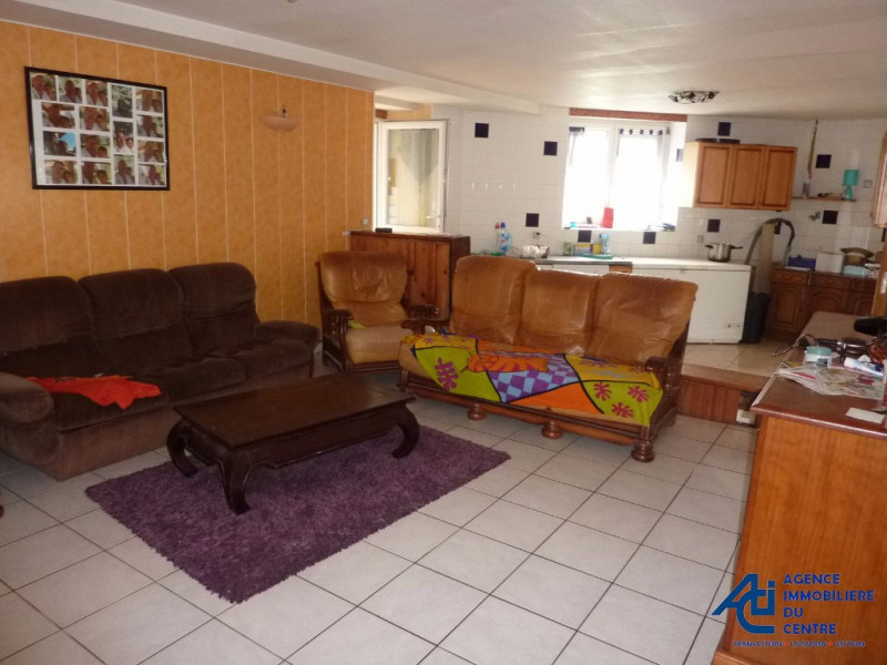 Vente maison / villa Saint gonnery 92000€ - Photo 4