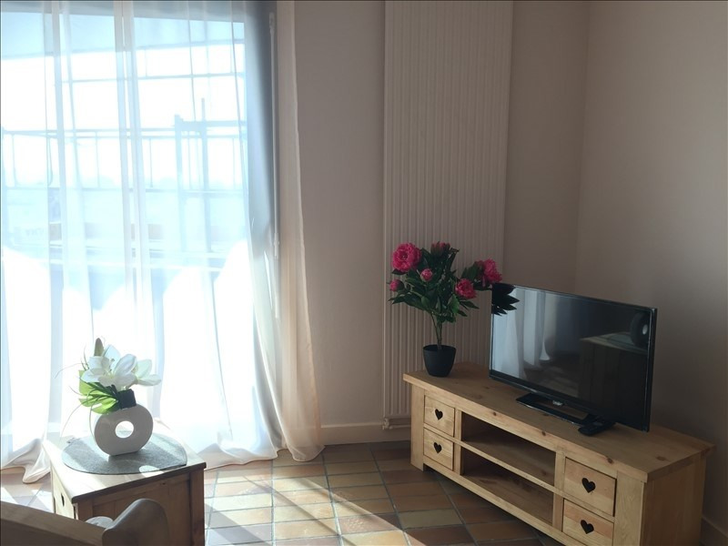Sale apartment Pau 105 000€ - Picture 1
