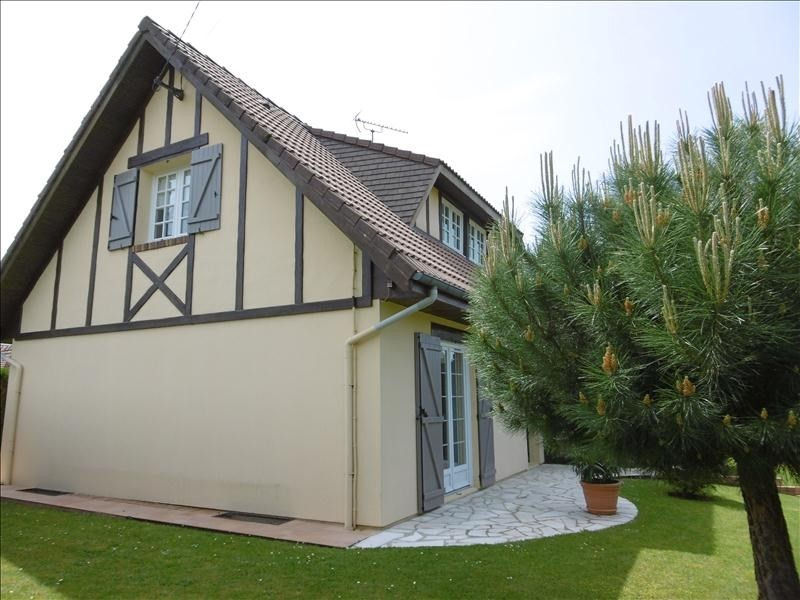 Vente maison / villa St jacques sur darnetal 259 000€ - Photo 1