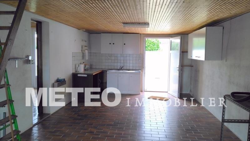 Vente maison / villa Lucon 149660€ - Photo 7