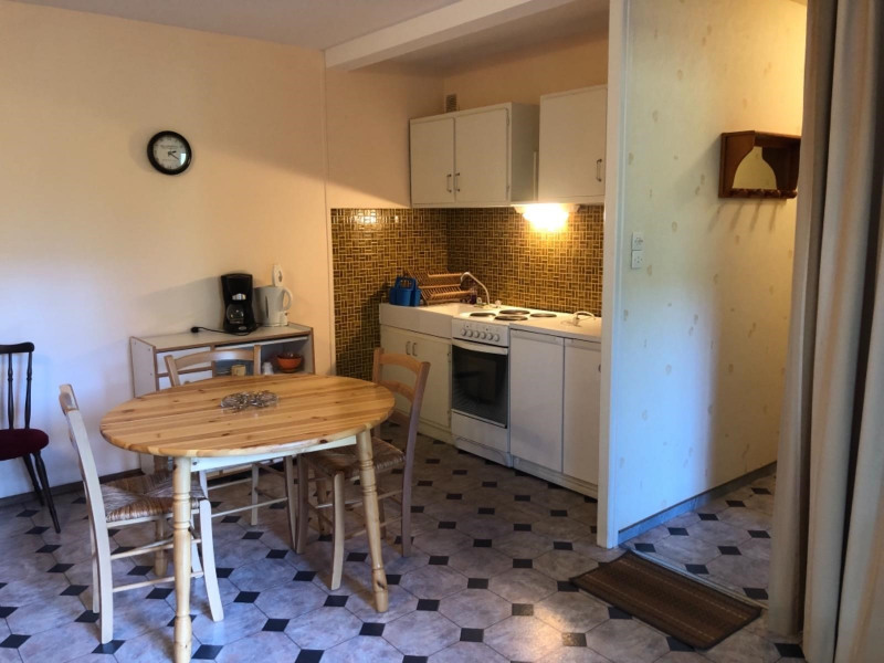 Vente appartement Laguiole 30 000€ - Photo 1