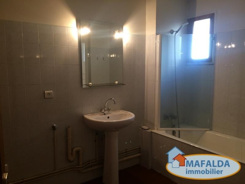 Location appartement Mont saxonnex 570€ CC - Photo 5