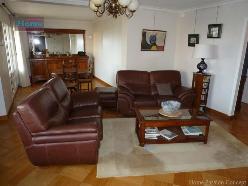 Sale apartment Montesson 347000€ - Picture 2