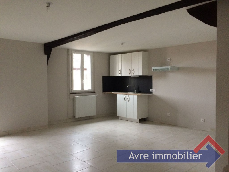Location appartement Verneuil d'avre et d'iton 700€ CC - Photo 1