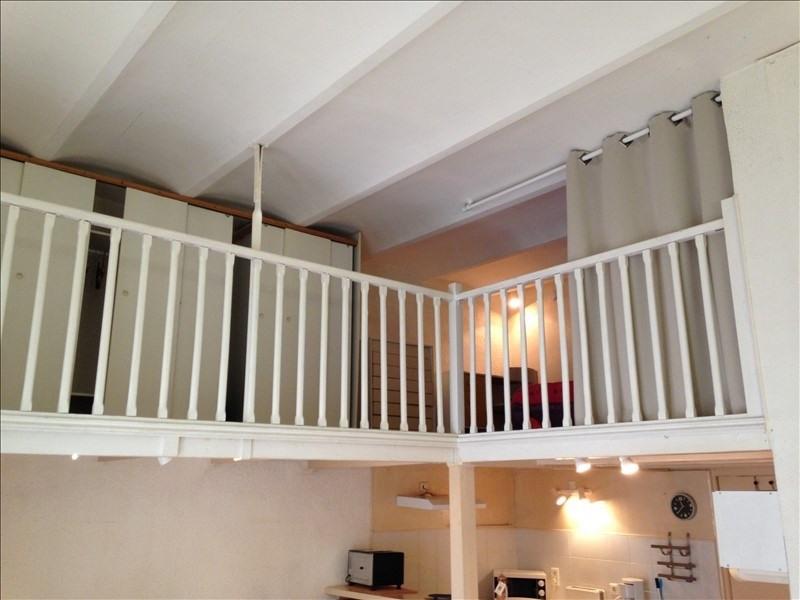 Rental apartment Salon de provence 510€ CC - Picture 5