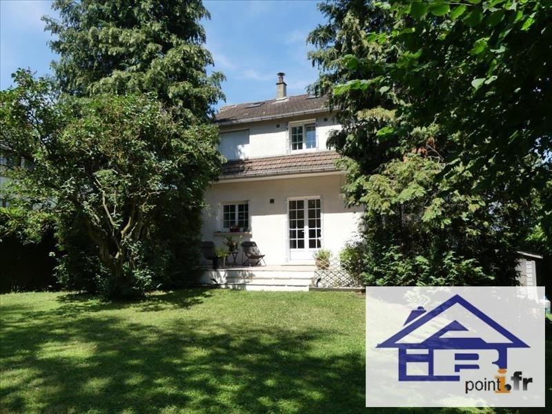 Vente maison / villa Mareil marly 749000€ - Photo 1
