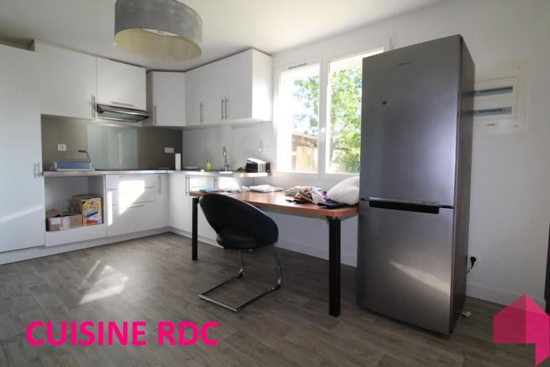 Sale house / villa Quint fonsegrives 400000€ - Picture 3