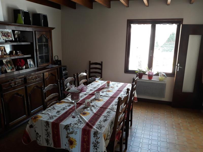 Location maison / villa Nielles lez bléquin 560€ CC - Photo 5