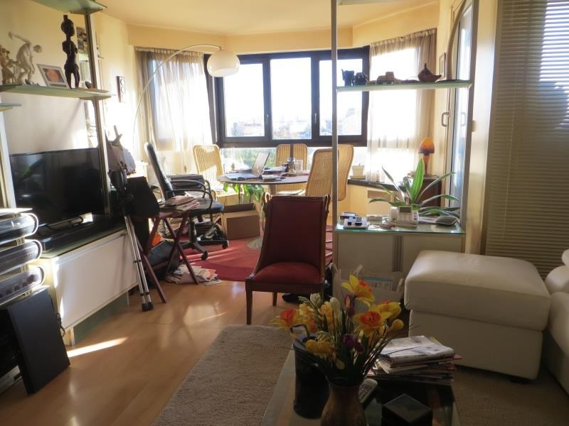 Sale apartment Vanves 560 000€ - Picture 6