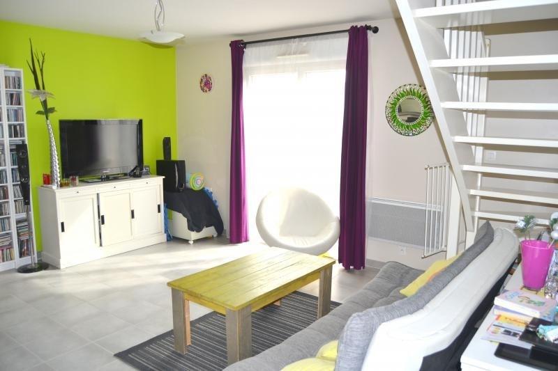 Sale house / villa Cintre 215270€ - Picture 2