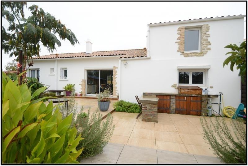 Vente maison / villa St ouen d'aunis 250000€ - Photo 1