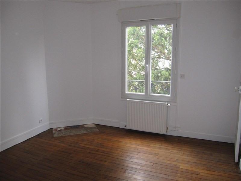 Rental apartment Le pecq 1100€ CC - Picture 4
