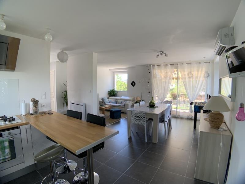 Sale house / villa Ruoms 250000€ - Picture 6