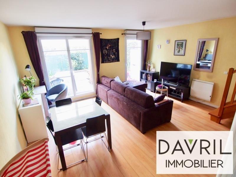 Revenda apartamento Conflans ste honorine 249900€ - Fotografia 4