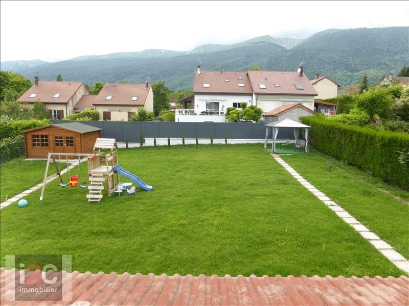 Rental house / villa Echenevex 2800€ CC - Picture 3