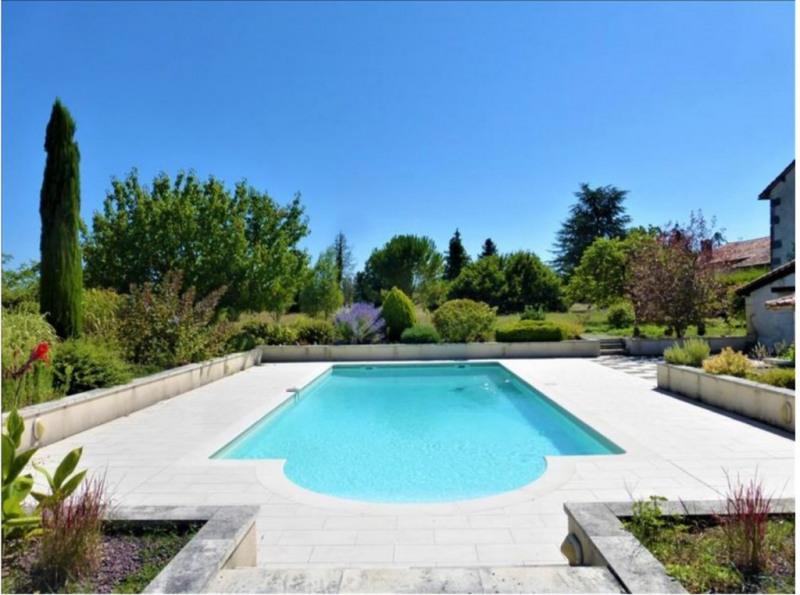 Vente de prestige maison / villa Cherval 574750€ - Photo 13