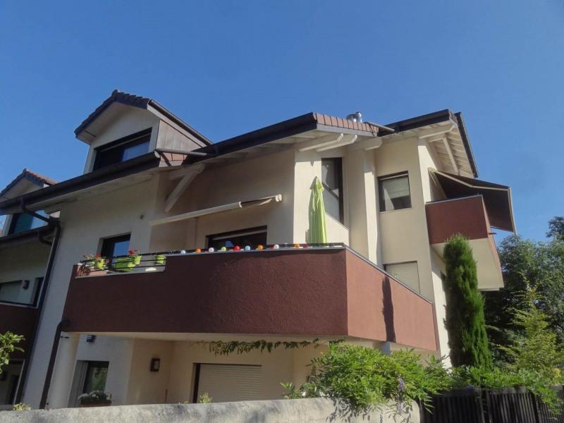 Vente de prestige appartement Archamps 640000€ - Photo 2
