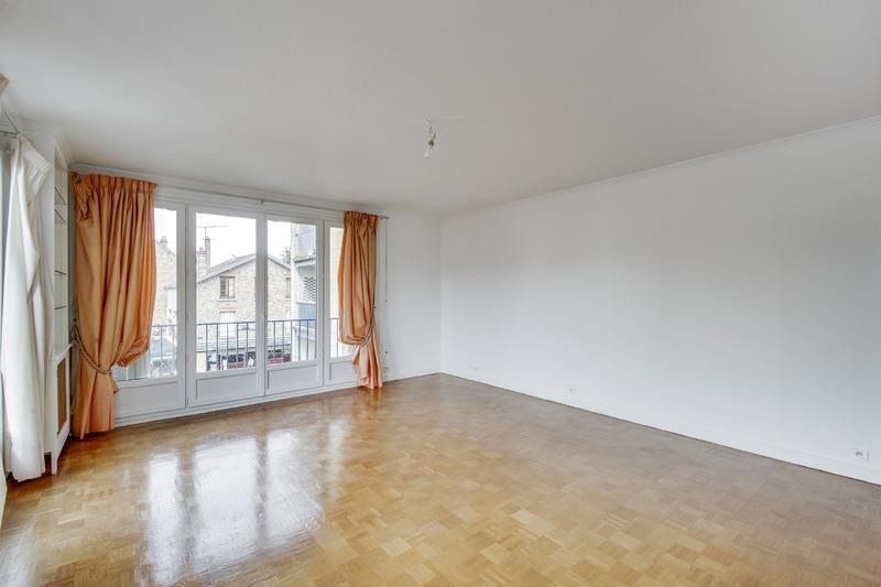 Sale apartment Versailles 699 000€ - Picture 4