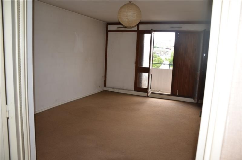Vente appartement Toulouse 107 000€ - Photo 1
