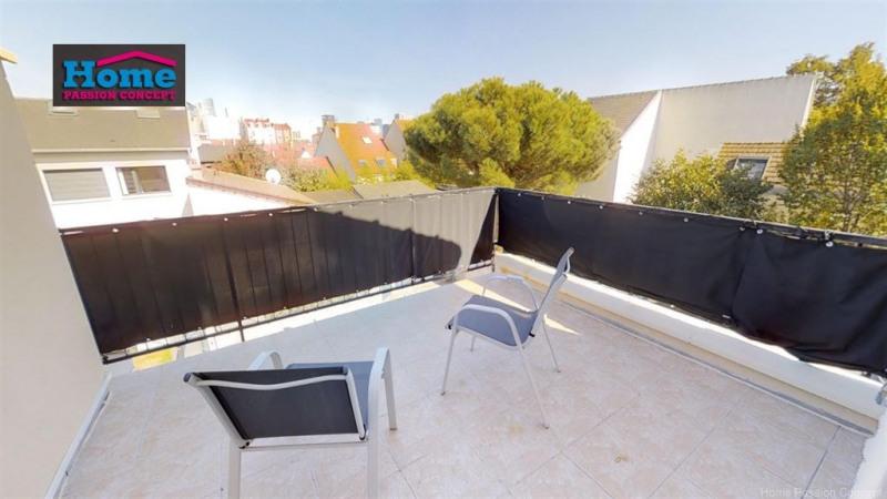 Sale house / villa Suresnes 599000€ - Picture 2