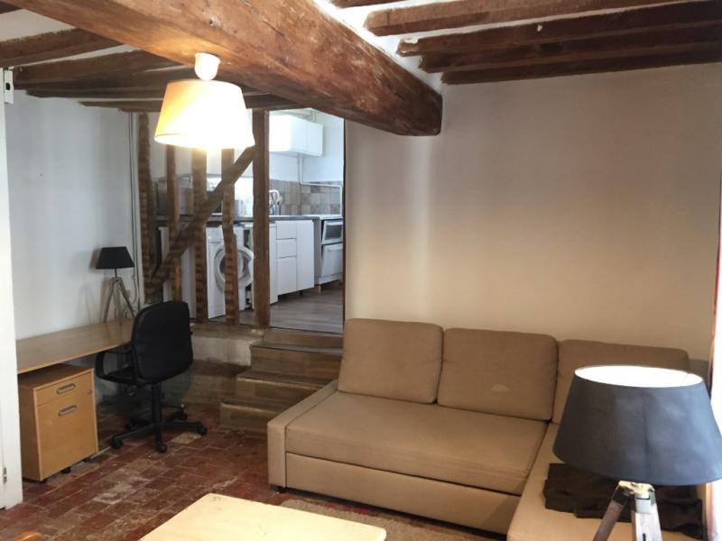 Vente appartement Laval 82000€ - Photo 2