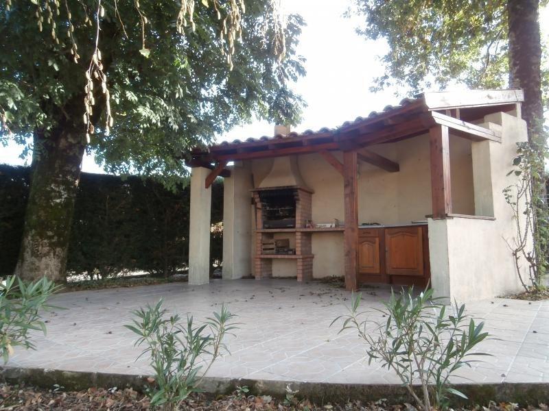 Vente maison / villa Mazamet 238000€ - Photo 10