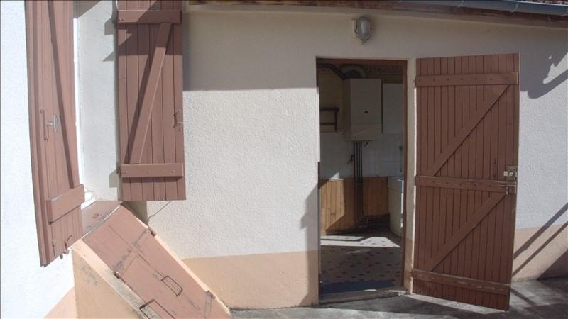 Revenda casa Auxonne 50000€ - Fotografia 3