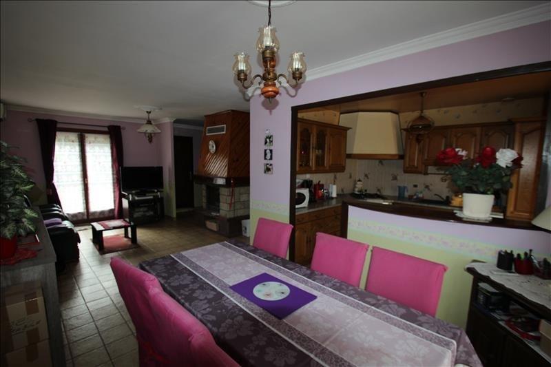 Sale house / villa Lizy sur ourcq 179000€ - Picture 5