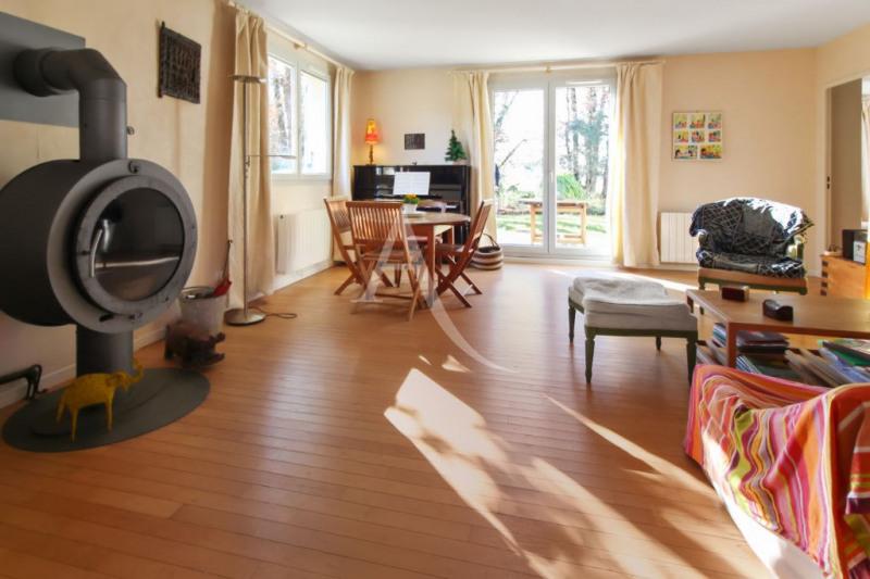 Sale house / villa La salvetat saint gilles 305000€ - Picture 1